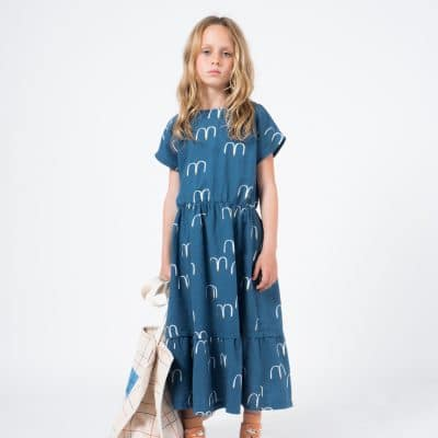 Bobo Choses - Birds Princess dress